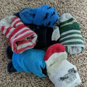 Sock bundle